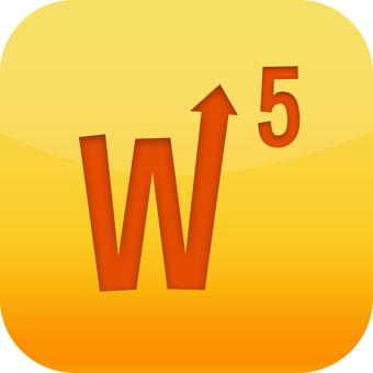 WordOn游戏