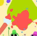 儿童学涂色游戏