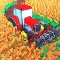 Grass Crop 3D