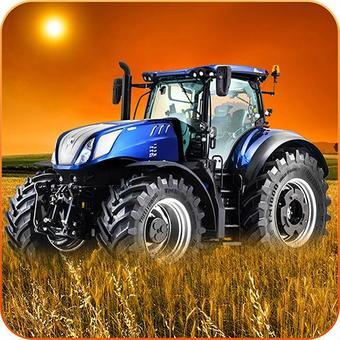 农Market模拟2020–拖拉拉戏3D