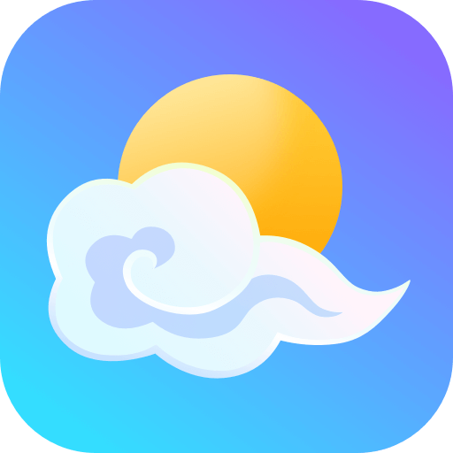 迈致祥云天气app