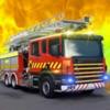 Blocky Fire Department